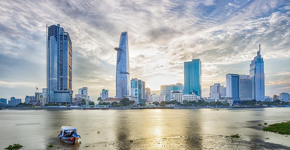 Minitab Insights Event Ho Chi Minh City 2019