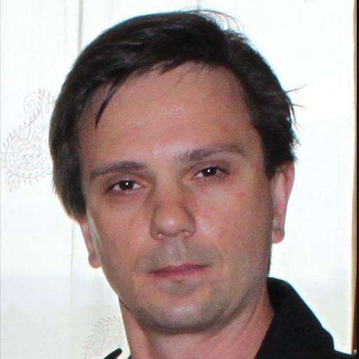 Headshot - Mikhail - 512x512