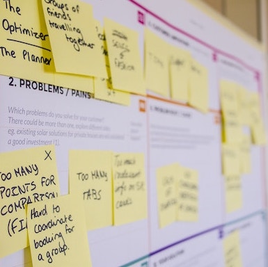 project management challenge 2-1
