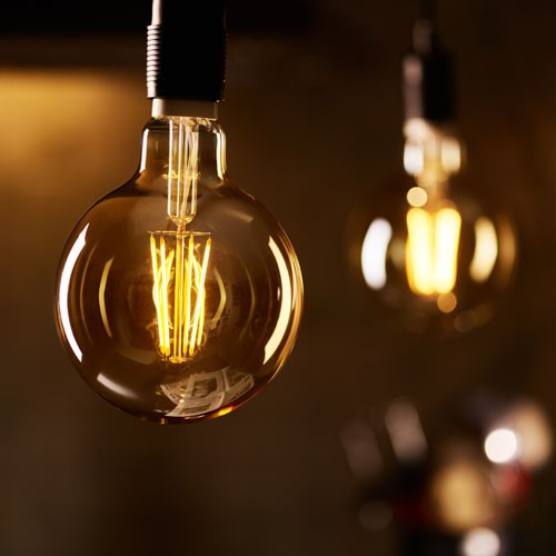 Light Bulb moment with Signify and Minitab