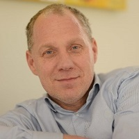 Prof. Dr. Ir. W.D. (Willem) van Driel Fellow Scientist at Signify